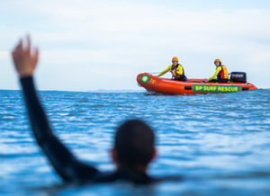 surf life saving new zealand sea rescue